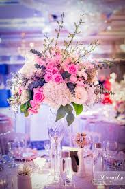 wedding flowers montreal pink centrepieces whimsical fairytale wedding flowers and decor