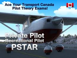 canada private pilot test prep android apps on google play
