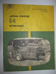 buy john deere 9940 cotton picker operators manual in cheap price