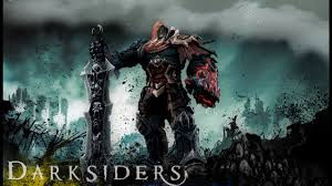 film eksen terbaik 2014 darksiders full movie all cutscenes hd 1080p youtube