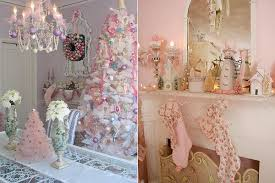 pastel decorations lights card and decore