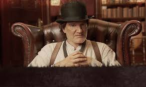 jungle film quentin tarantino quentin tarantino shelves the hateful eight over a script leak