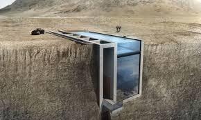 Incredible Houses Top 10 Most Incredible Futuristic Houses Wellbots