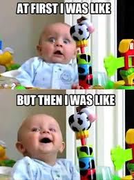 Funny Child Memes - 50 funny baby pictures memes and quotes