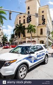 florida coral gables miami police vehicle suv law enforcement