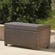 Outdoor Storage Box Bench Deck Boxes U0026 Patio Storage
