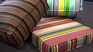 Outdoor Pillow Slipcovers Easy Diy Outdoor Cushion Covers Diy Joy