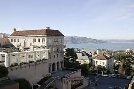 pacific heights mansion features views tennis courts sfgate