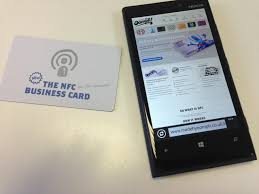 wordings nfc business card templates together with nfc business