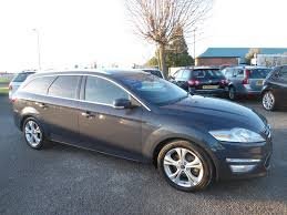 used ford mondeo estate for sale motors co uk