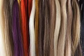 real hair extensions real hair vs synthetic hair extensions ebay