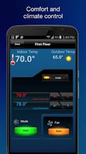 Total Comfort Control App Total Connect 2 0 Apk For Windows Phone Android Games And Apps