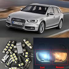 20pcs car interior led light bulbs canbus kit for 2008 2013 audi