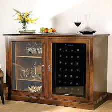 refrigerator that looks like a cabinet refrigerator furniture wine refrigerator furniture images about wine
