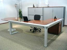 Curved Office Desk Furniture Curved Office Desk Large Size Of Curved Office Desks White Desk