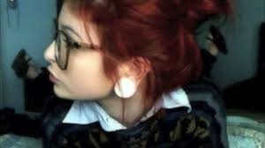 hipster hair for women scene hipster hair youtube