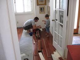 dusty coyote wood floor tutorial