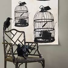 Bird Cage Decor Bleak Birdcage Decoration Pictures Photos And Images For