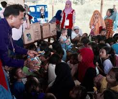Optical Center Siege - assisting those fleeing siege in philippines the united