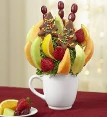 fruit bouquet houston diy edible fruit bouquet for fathers day use cookie cutters for