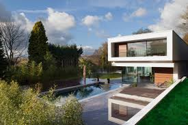 beautiful modern architecture residential homes timber design