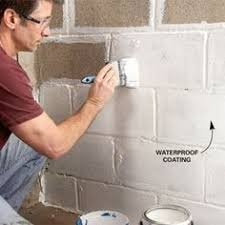 9 affordable ways to dry up your wet basement for good masonry