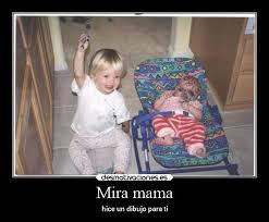 imagenes graciosas facebook 2015 mira mama desmotivaciones