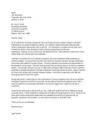 help with my essay application letter for an internship program cv