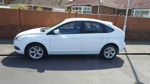 ford focus 1 6 sport ford focus 1 6 sport in worthing sussex gumtree