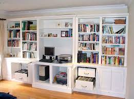 Bespoke Home Office Furniture Bespoke Fitted Home Office Furniture Shelving Solutions Designs