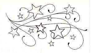 gaelic name tattoo designs star designs for a tattoo music