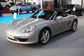 Porsche Boxster Generations - file porsche boxster s 2012 ifevi jpg wikimedia commons