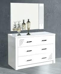 armoire miroir chambre commode armoire armoire commode 2 porte 2 tiroir avec miroir
