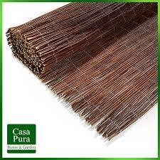 brise vue en bambou pas cher charmant brise vue de jardin pas cher 6 brise vue en bois wasuk