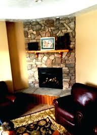flat screen tv over fireplace designs interior design modern gas