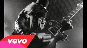 Top Gun Song In Bar Guns N U0027 Roses Top 5 Song Lyrics Or Verses Axs