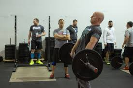 crossfit specialty course weightlifting level 2 crossfit