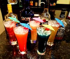 best mixed drinks for hubpages