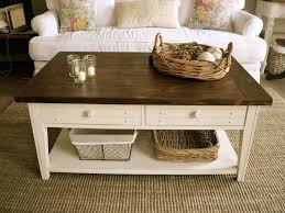 Coffee Table Antique Antique White Coffee Tables End Tables Best Table Decoration