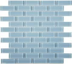 Teal Tile Backsplash by Best Collections Of Sea Glass Tile Backsplash All Can Download