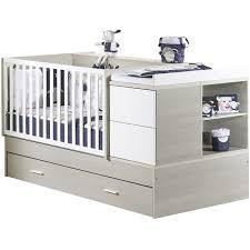 chambre évolutive bébé lit bébé évolutif opale transformable en lit combiné