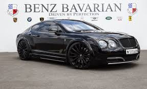 bentley mercedes project titan prestige car body styling kits derby