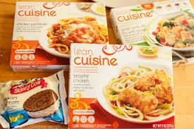 liant cuisine nestle lean cuisine