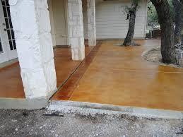 concrete patios easter concrete construction our work easter