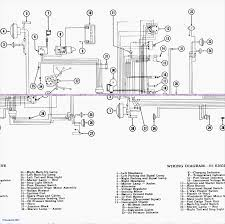 ford alternator wiring diagram regulator tamahuproject org