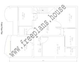 30 40 feet 108 square meters house plan