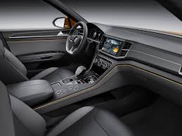 jeep chief concept interior volkswagen crossblue coupe concept interior front jpg 1600 1200