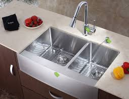 Stunning Contemporary Kitchen Sinks Undermount Undermount Kitchen - Contemporary kitchen sink