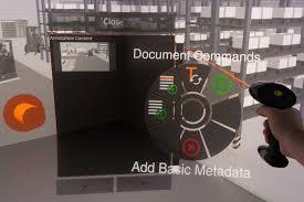 virtual reality and immersive visualization