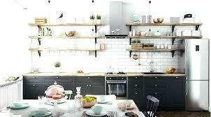 etagere mural cuisine etagere deco cuisine fabriquer une caisse en bois deco etagere